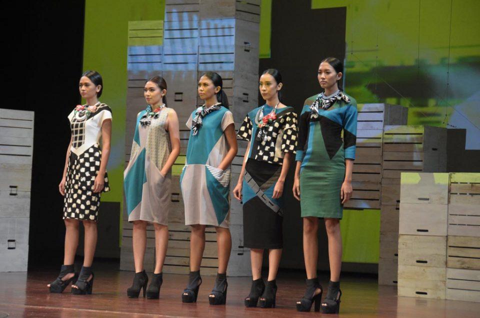 Ketika Pendidikan Terlibat Industri Fesyen, Ini Hasilnya