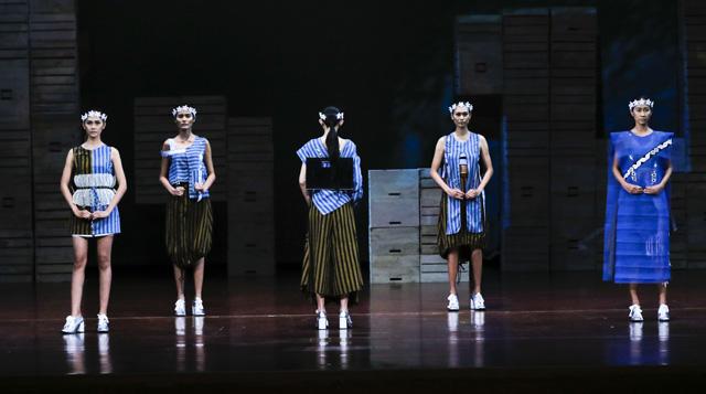 Fashion Dinilai Menjadi Prioritas Ekonomi Kreatif di Indonesia