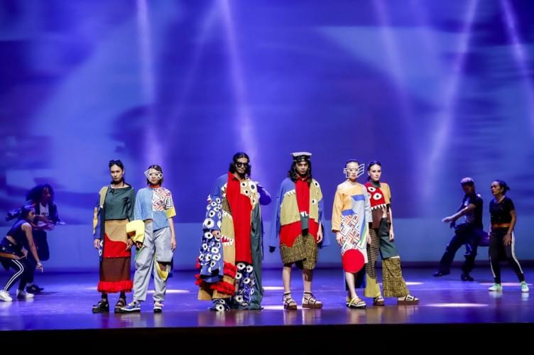 Cikini Fashion Festival dan Animasi Cikini Berlangsung Sukses