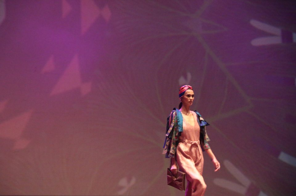 Tren Fesyen ala Ciffest 2018