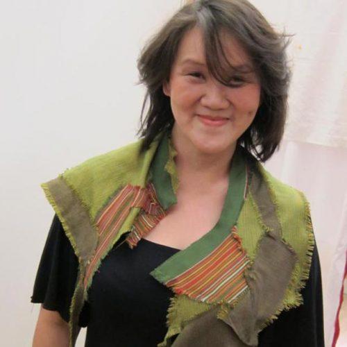 Dina Mediani, M.Sn