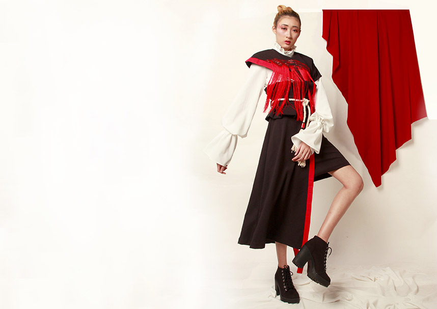 Prodi Desain Mode – Polimedia Jakarta