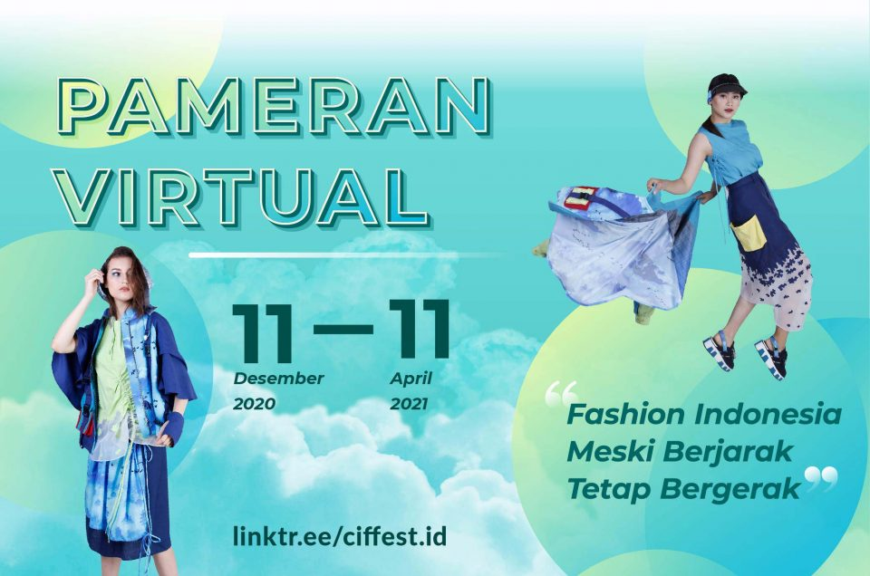 Pameran Virtual CiFFest 2020